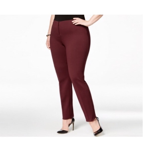 New Plus Size Skinny Leg Woman's Pant NWT